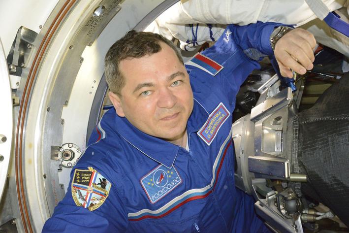 СМИ поведали опричине увольнения русских космонавтов