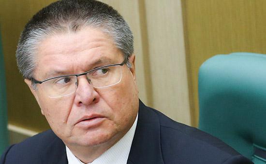 Защита обжаловала продление домашнего ареста Алексею Улюкаеву