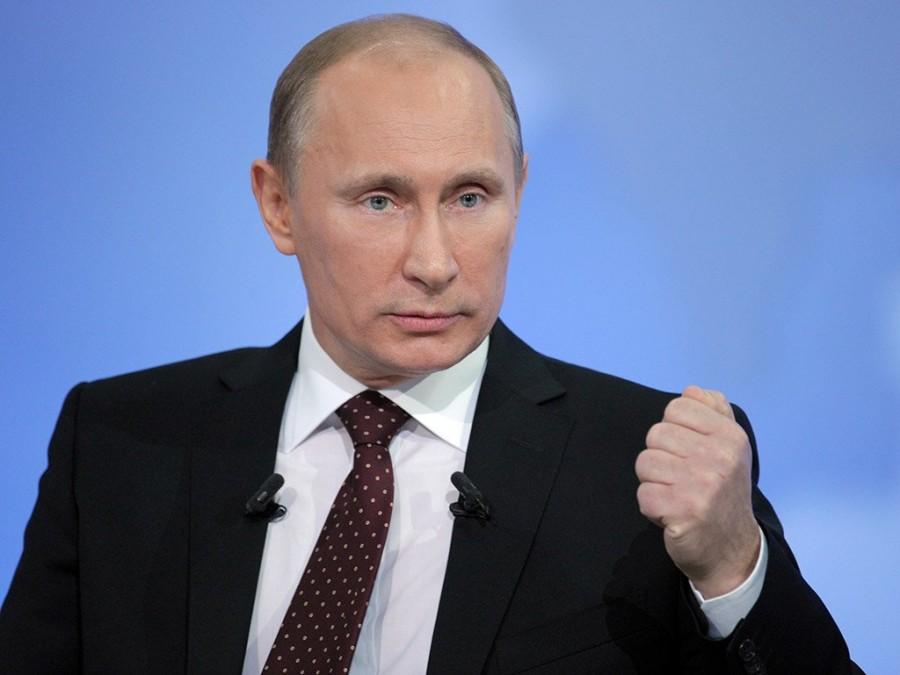 Путин напомнил губернаторам обответственности заусловия ведения бизнеса в областях