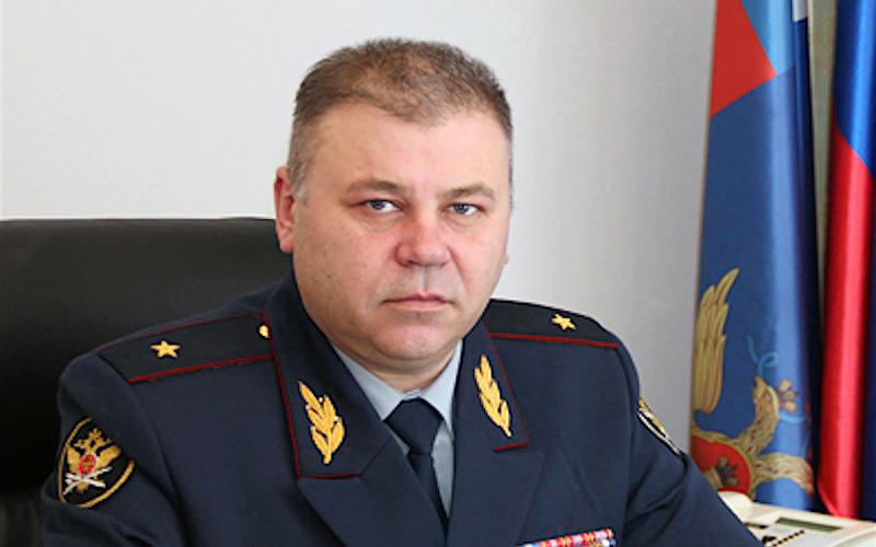 Гуфсин россии по кемеровской области