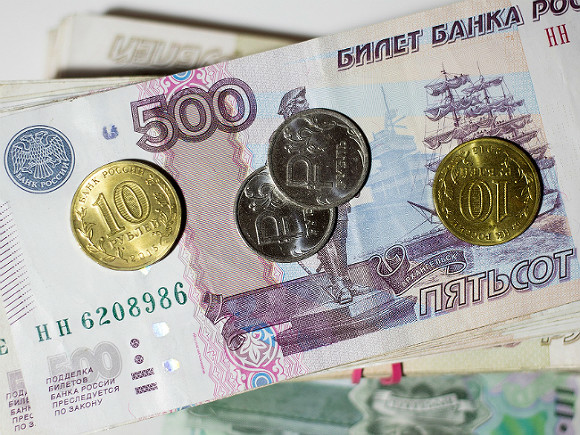 Около 5-ти млн человек в РФ получают заработную плату ниже минимальной