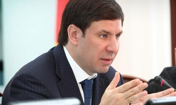 Наэкс-губернатора Челябинской области возбуждено уголовное дело завзятку