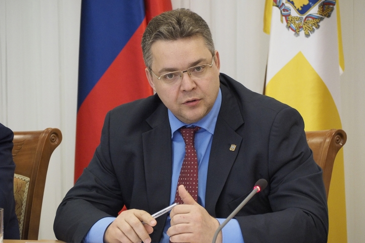 v. vladimirov - Народный фронт в невинномысске