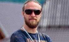 Аватар пользователя Антон Чаблин