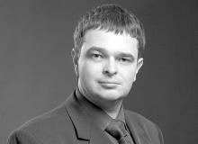 Аватар пользователя Вадим Панков
