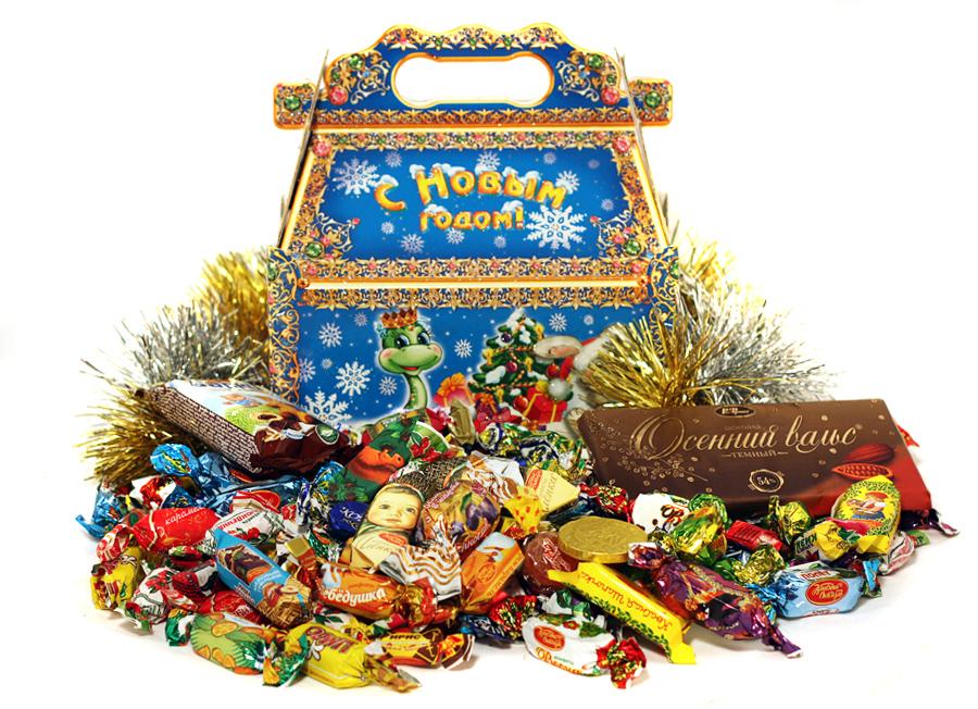 тогда картинки новогодних подарков конфет для этого