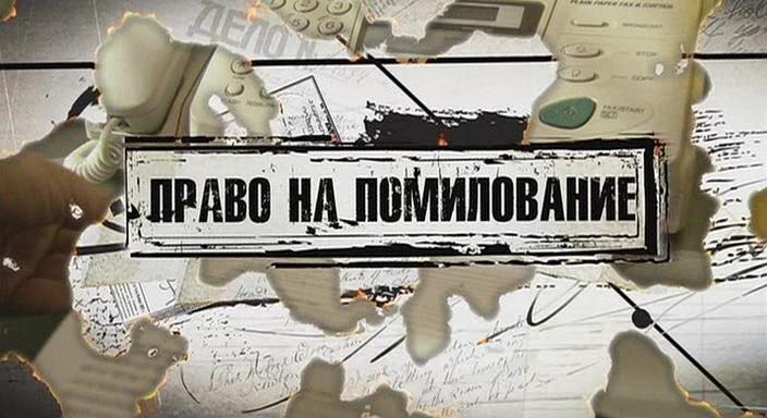 Политика Путина в отношении амнистии