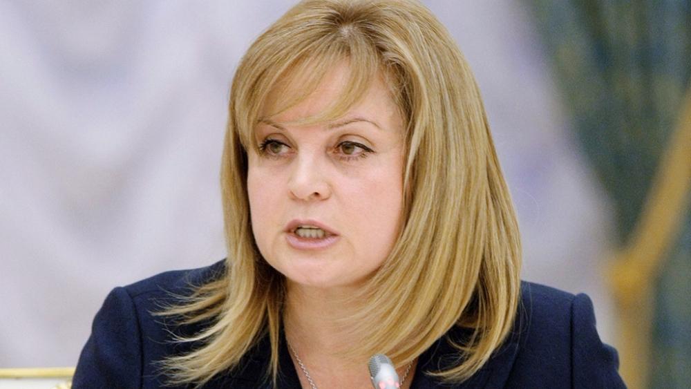 Памфилова готова увидеться сзаявившими онарушениях намуниципальных выборах вБарвихе