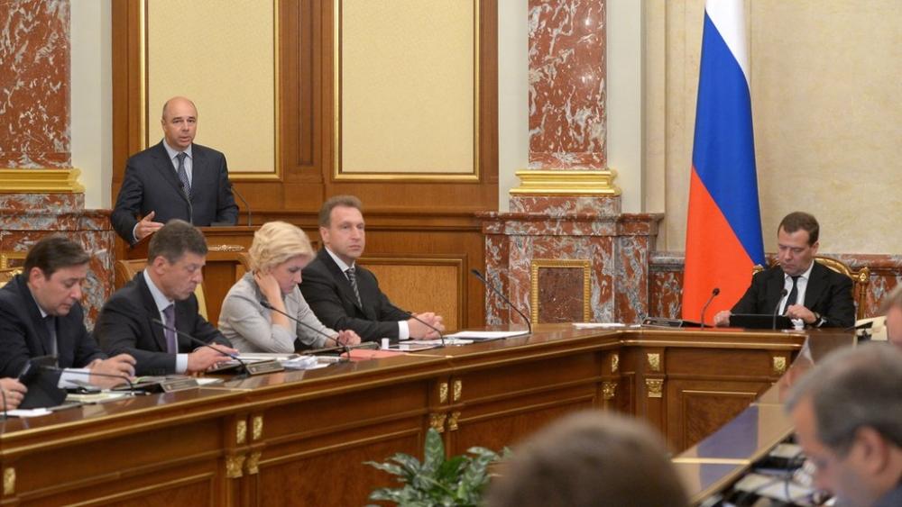Руководство РФразработало проект закона для садоводов иогородников